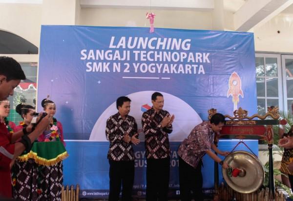 Smk 2 Yogyakarta